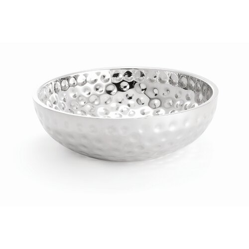"""Tablecraft Bali Round Double Wall 13"""" Bowl"""
