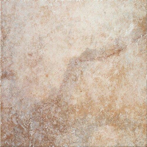 "Marazzi Solaris 18"" x 18"" Field Tile in Ginger"