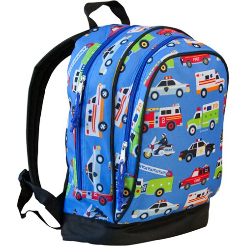 Heroes Olive Kids Sidekick Backpack