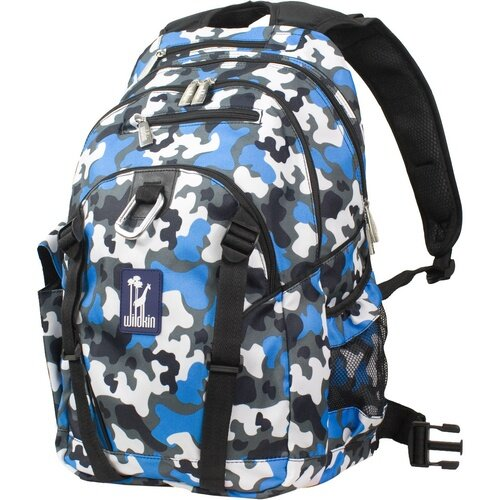 Serious Backpack