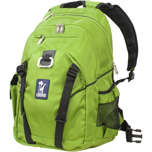 Serious Solid Backpack