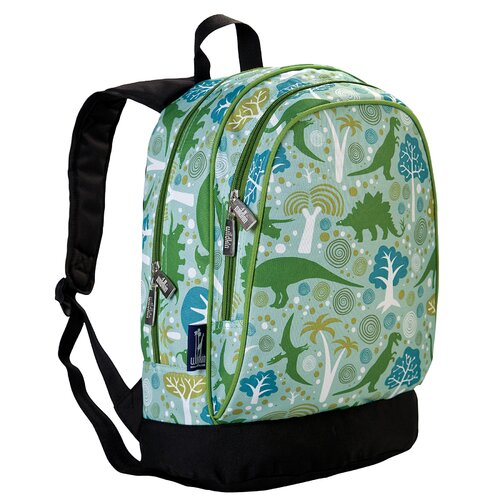 Wildkin Ashley Dinomite Dinosaurs Sidekick Backpack