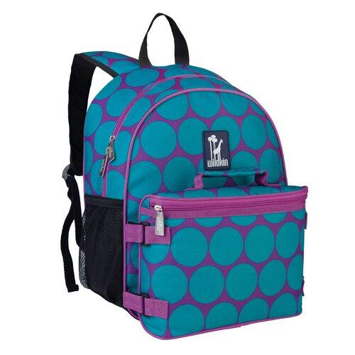 Ashley Big Dot Bogo Backpack