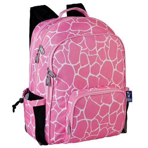 Ashley Giraffe Macropak Backpack