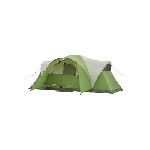 Coleman Montana 8 Persons Tent