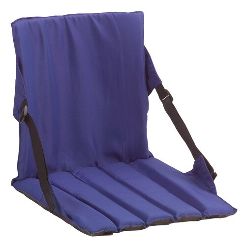 Coleman Collapsible Stadium Seat