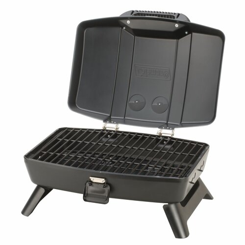 Coleman RoadTrip Table Top Charcoal Grill