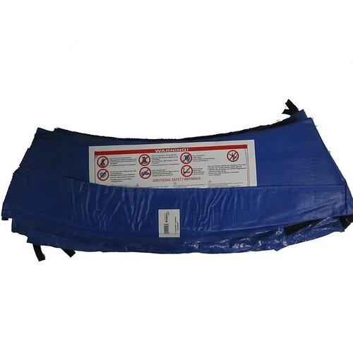 Upper Bounce 7.5' Round Super Trampoline Safety Pad