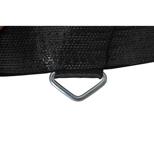 """Upper Bounce Jumping Surface for 14' Trampoline with 80 V-Rings for 5.5"""" Springs"""
