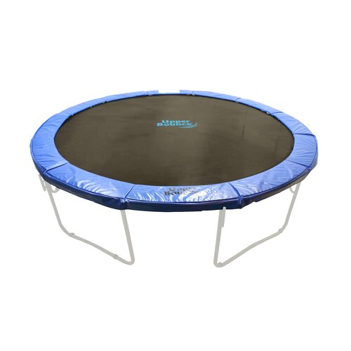 Upper Bounce 12' Round Super Trampoline Safety Pad