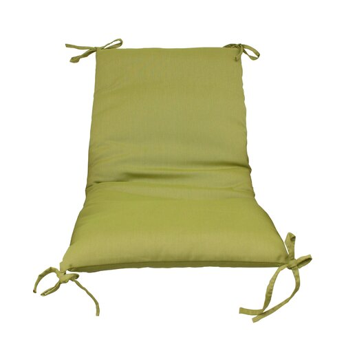 Fiberbuilt Sling Chair Cushion (Set of 2)