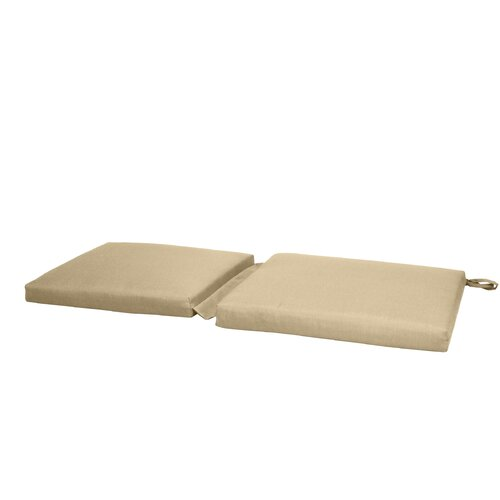 Hinged Bench Cushion
