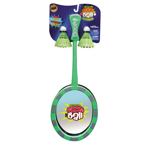 POOF-Slinky, Inc Poof Boom Ball Badminton