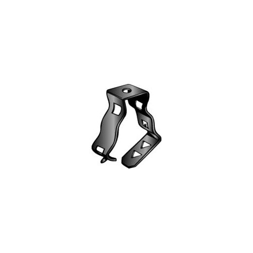 Morris Products 100 lbs Spring Steel Conduit Clip
