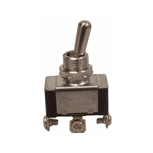 Morris Products Heavy Duty Toggle Switch