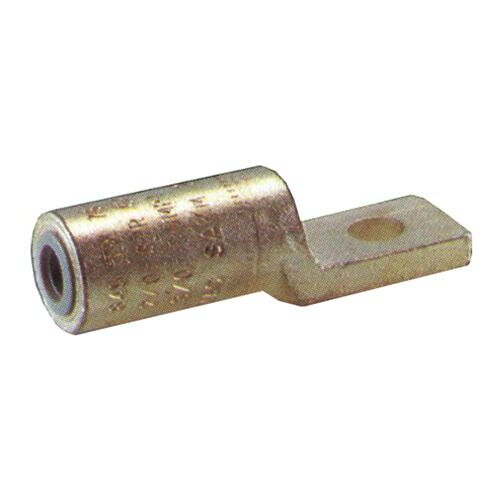 "Morris Products #4-0.38"" Meter Socket Lugs"