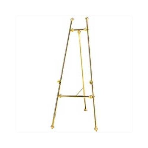 Da-Lite Brass Display Easel