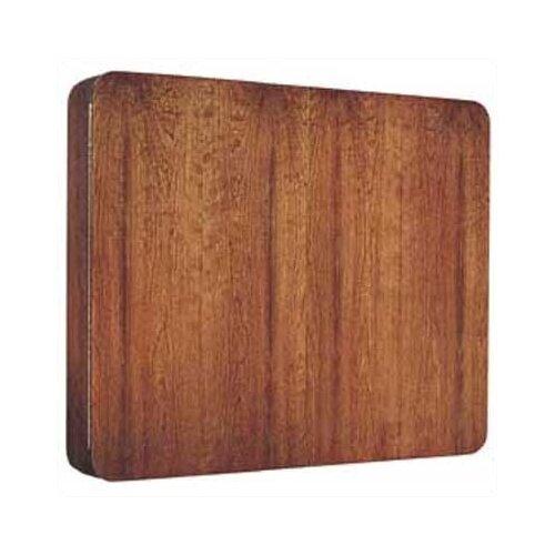 Da-Lite Designer Electrol Concord Conference Cabinet 4' x 4' Whiteboard