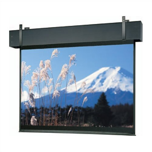 Da-Lite Professional Electrol Matte White Electric Projection Screen