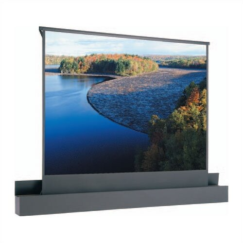 Da-Lite Ascender Electrol Matte White Electric Projection Screen