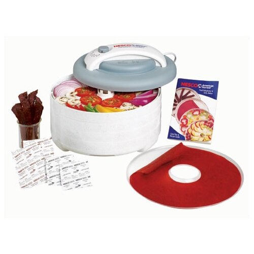 Nesco / American Harvest Snackmaster 4 Tray Encore Food Dehydrator