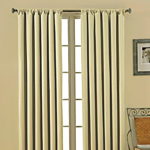 striped curtains drapes wayfair