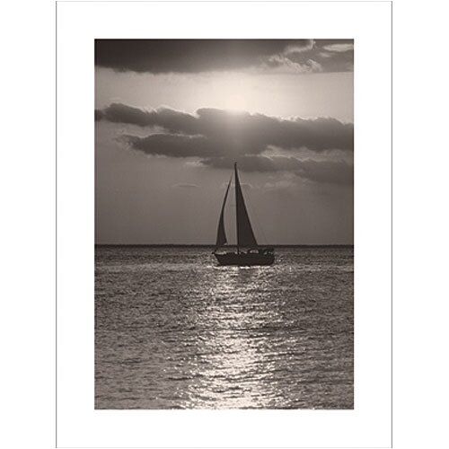 Art 4 Kids Ocean Cruise Canvas Art