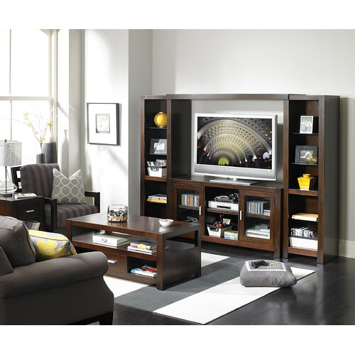 "Martin Home Furnishings Carlton 60"" TV Console"