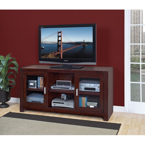 "Martin Home Furnishings Carlton 60"" TV Console"