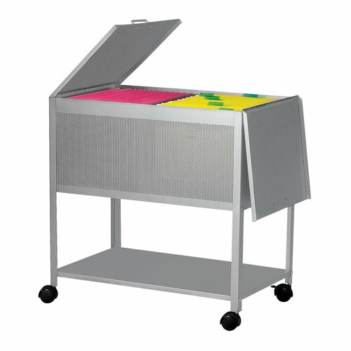 Dainolite Mobile File Cart