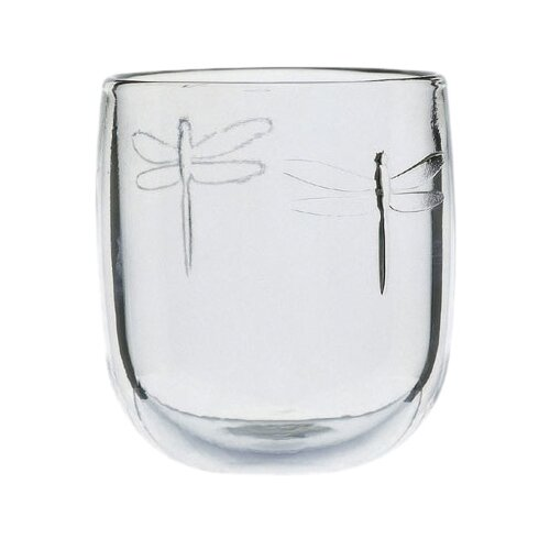 La Rochere Dragonfly Mise En Bouche Glass