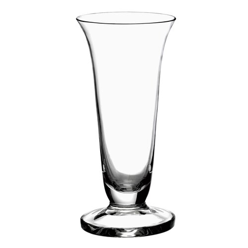 Jean Luce Mouth Blown Champagne Flute Glass (Set of 6)
