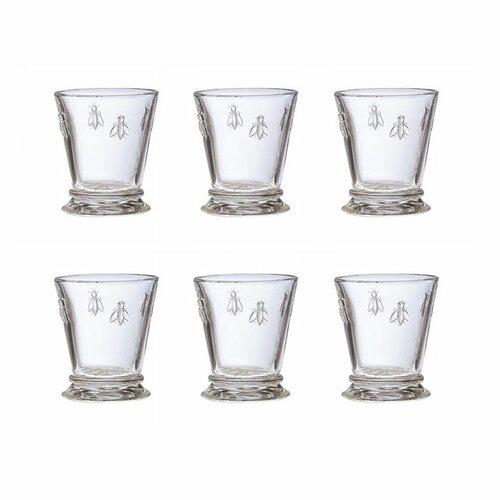 Tall Glass (Set of 6)
