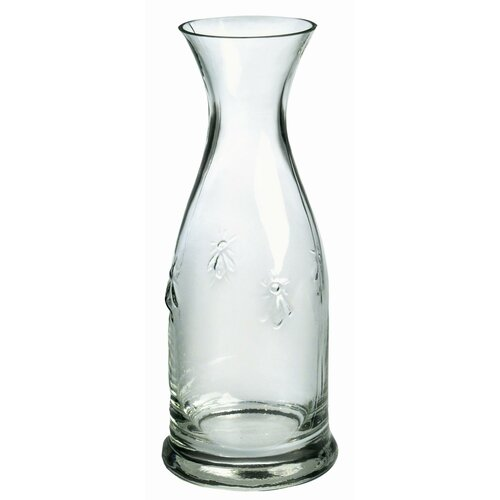 LaRochere 34 Ounce Carafe in Napoleonic Bee Motif