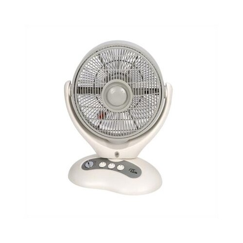 Sunpentown Oscillating Table Fan