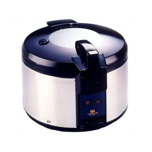 Sunpentown 26-Cup Rice Cooker