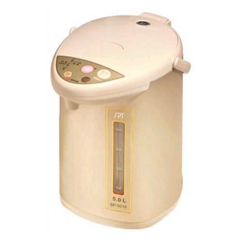 Hot Water Pot with Multi-Temp Function
