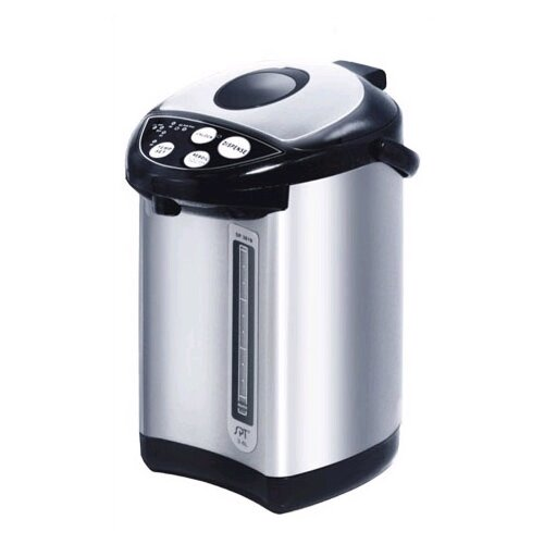 3.8-qt. Hot Water Pot with Multi-Temp Function