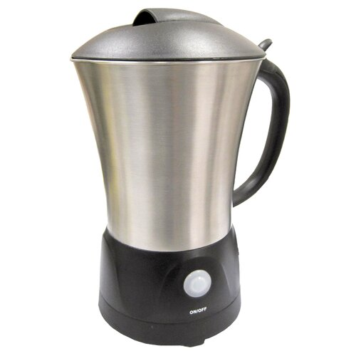 Sunpentown One Touch Milk Frother