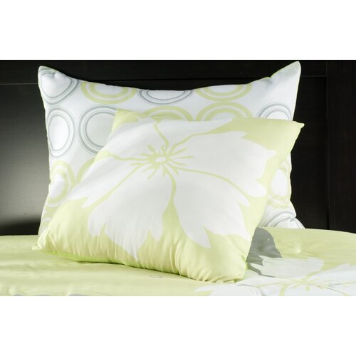 Rizzy Home Kids Flowers 3 Piece Comforter Set