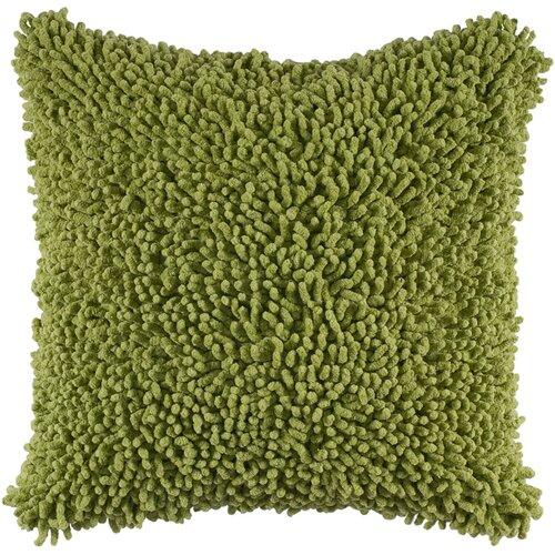 Shag Decorative Pillow