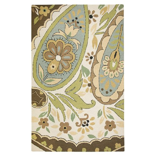 Rizzy Home Country Beige Rug