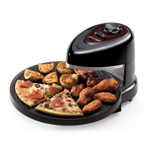 Presto Pizzaz Pizza Oven