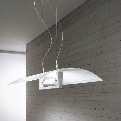 Wood 1 light kitchen island pendant wayfair uk - Lampadari per camera da letto ...