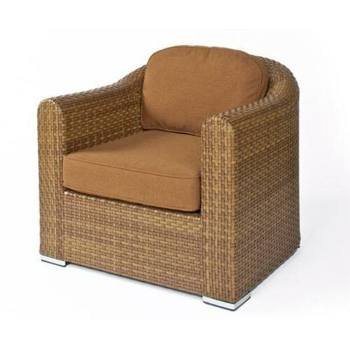 Smith Barnett Long Island Lounge Armchair