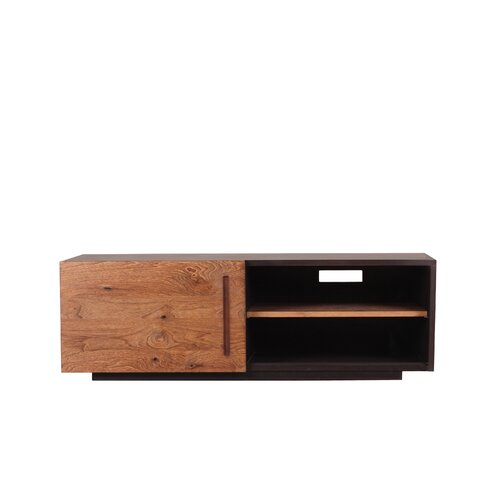 "Moe's Home Collection Mountain Teak 47.2"" TV Stand"