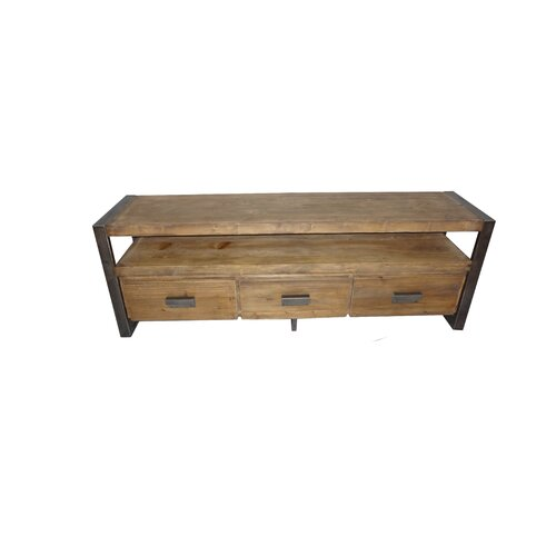 "Moe's Home Collection Piola 82"" TV Stand"