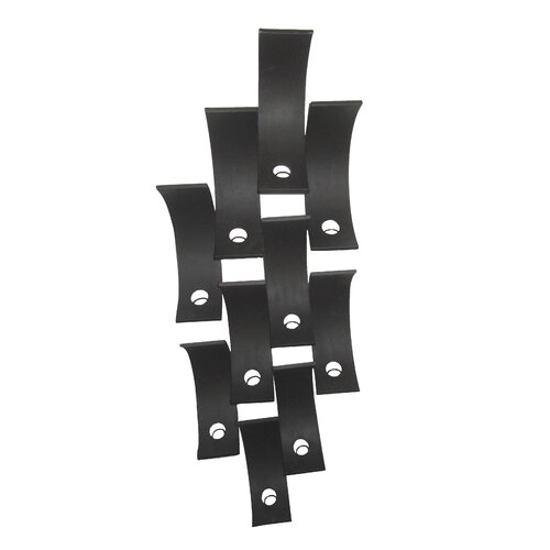 10 Bottle Holder Wine Rack