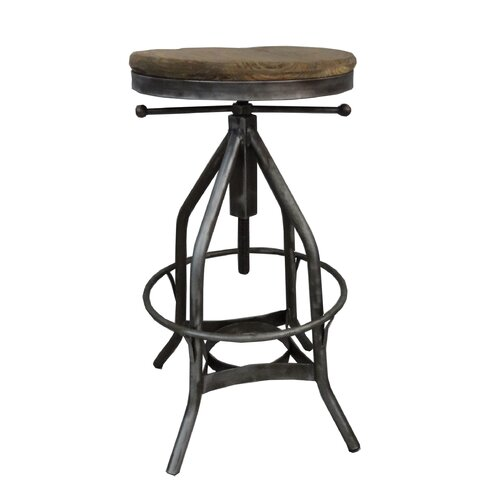 "Moe's Home Collection Bonola 31.1"" Bar Stool"