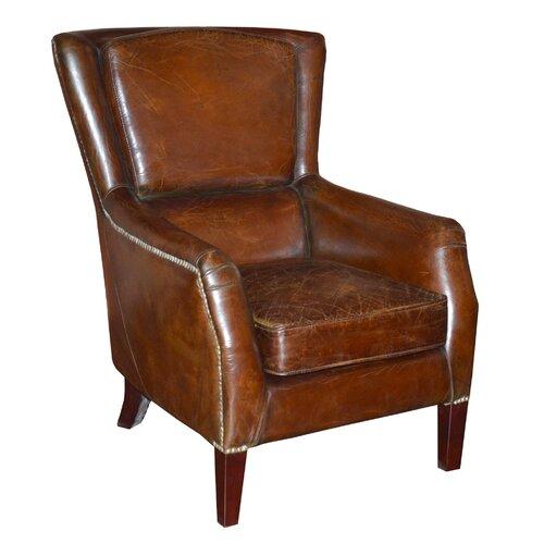Chester Club Chair